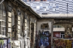 Amager ruin